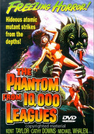 Phantom From 10,000 Leagues, The (Alpha) Movie