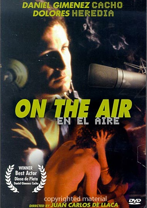 On The Air Movie