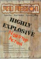 Mad Mission: 4-DVD Box Set Movie