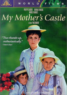 My Mothers Castle Movie