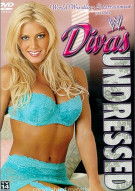 WWE: Divas Undressed Movie