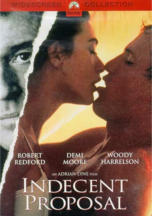 Indecent Proposal Movie
