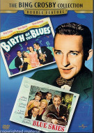 Birth Of The Blues/ Blue Skies (Double Feature) Movie