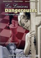 Les Liaisons Dangereuses Movie