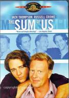 Sum Of Us, The Movie