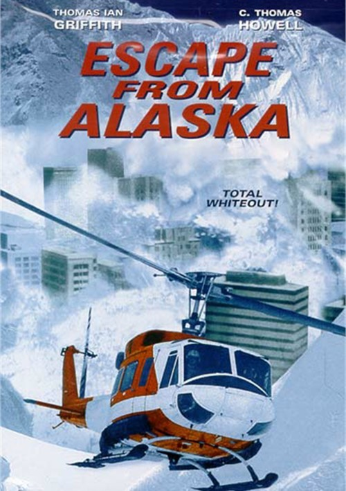 Escape From Alaska Movie