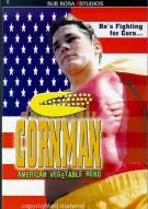 Cornman: American Vegetable Hero Movie