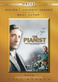 Pianist, The (Fullscreen) Movie