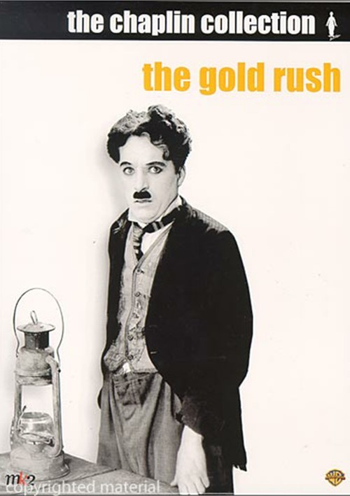Gold Rush, The Movie