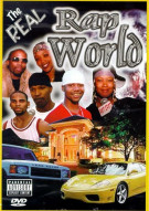 Real Rap World Movie