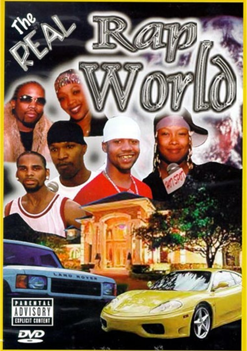Real Rap World Movie