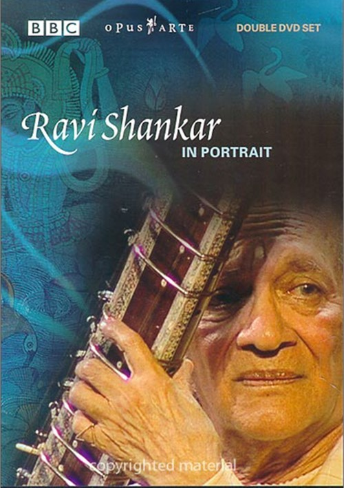 Ravi Shankar: In Portrait Movie