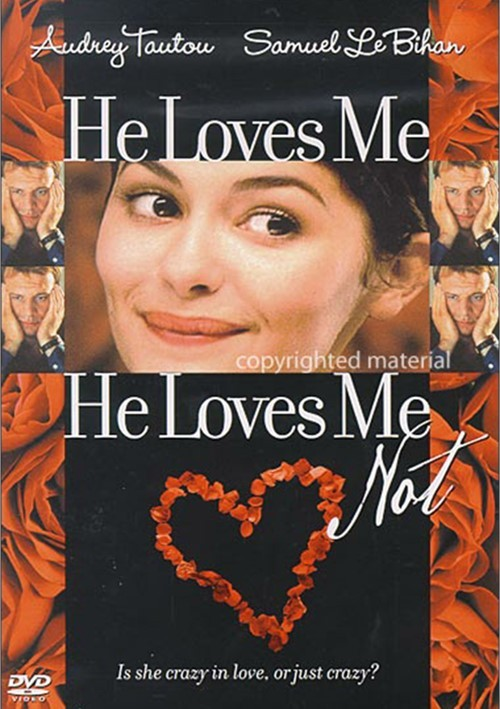 He Loves Me, He Loves Me Not Movie
