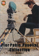 Pasolini Collection: Volume 2 Movie