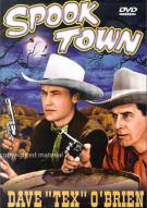 Spook Town (Alpha) Movie
