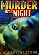 Murder In The Night (aka Murder In Soho) (Alpha) Movie