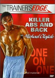 Trainers Edge, The: Killer Abs And Back Movie