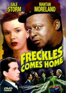 Freckles Comes Home (Alpha) Movie