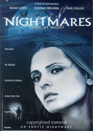 Nightmares Come At Night Movie