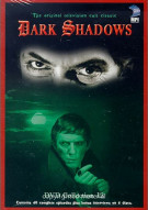 Dark Shadows: DVD Collection 12 Movie