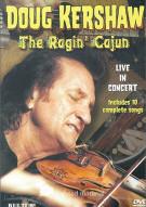 Ragin Cajun: Doug Kershaw In Concert Movie