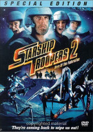 Starship Troopers 2: Hero Of The Federation Special Edition Movie