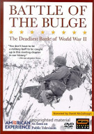 Battle Of The Bulge, The Movie