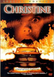 Christine: Special Edition Movie