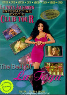 La Toya Jacksons Club Tour: The Best Of La Toya Movie