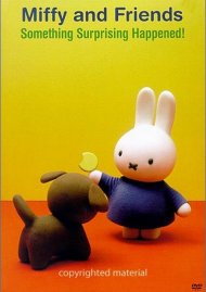 Miffy And Friends: Something Surprising Happened! Movie