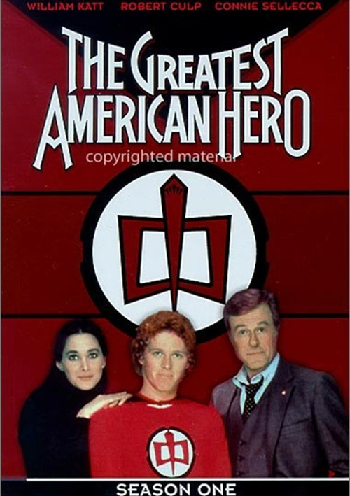 Greatest American Hero, The: Season One Movie