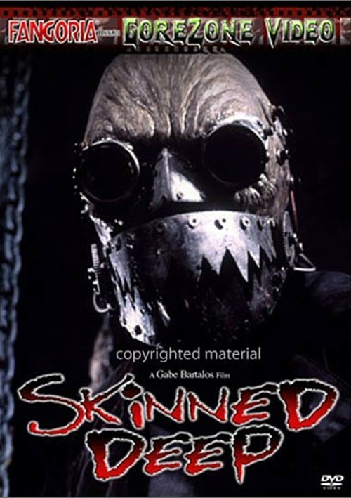 Skinned Deep Movie