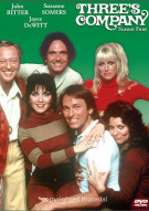 Threes Company: Season Four Movie