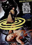 Sette Scialli Di Seta Gialla Movie