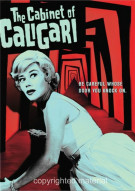 Cabinet Of Caligari, The Movie