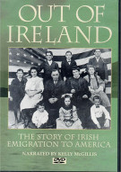 Out of Ireland Movie