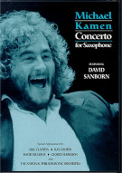 Michael Kamen: Concerto for Saxophone Movie