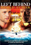 Left Behind: World At War Movie