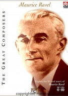 Great Composers, The: Maurice Ravel Movie
