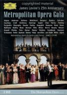 James Levines 25th Anniversary Gala: The Metropolitan Opera Movie