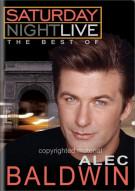 Saturday Night Live: The Best Of Alec Baldwin Movie