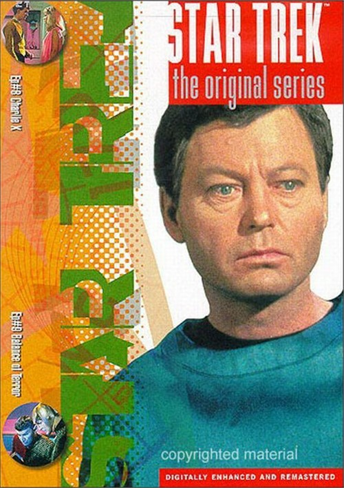 Star Trek: The Original Series - Volume 4 Movie
