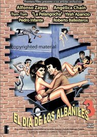 El Dia De Los Albaniles: Volume 3 Movie