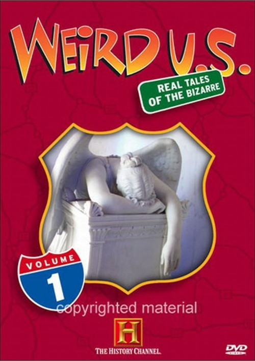 Weird U.S.: Volume 1 Movie