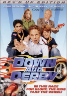 Down And Derby Movie
