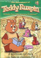 Teddy Ruxpin: The Journey Continues - Volume 2 Movie