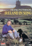 Frank Patterson: Ireland In Song Movie