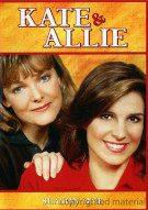 Kate & Allie: Season One Movie