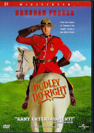 Dudley Do-Right Movie