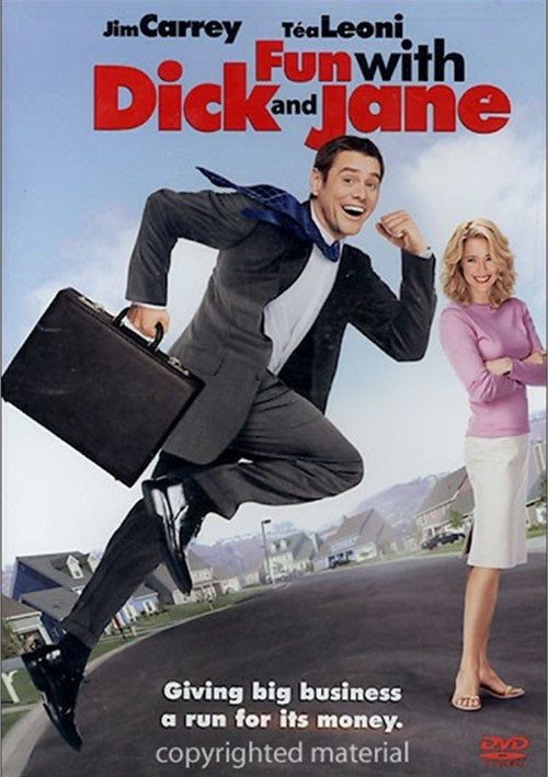 Fun With Dick And Jane Movie